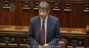 Informativa del Ministro Franceschini alla Camera