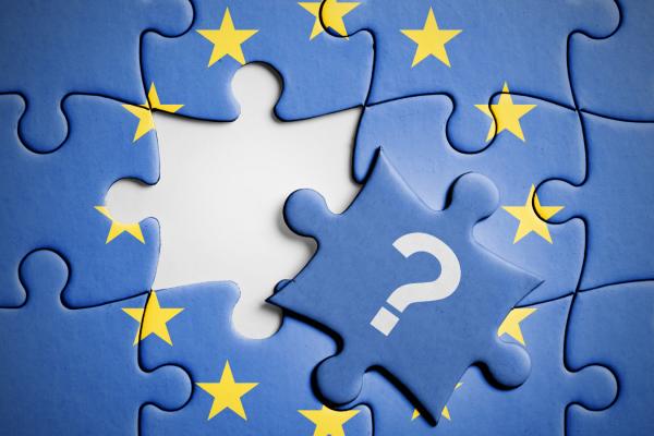 L'EUROPA ALLE PRESE CON I PIANI NAZIONALI DI RIPRESA E RESILIENZA.